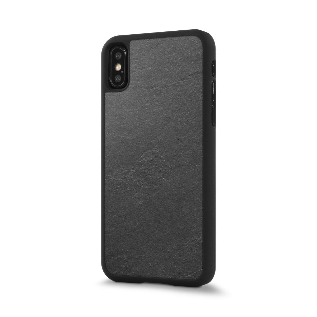 new arrival a297e a2c86 Onyx Stone Snap Case iPhone XS