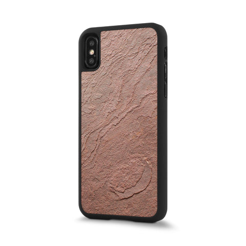 iPhone XS —  Stone Snap Case