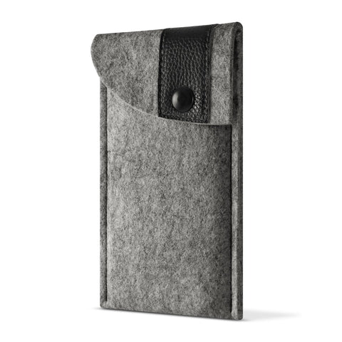 iPhone X — Studio Ffelt Sleeve
