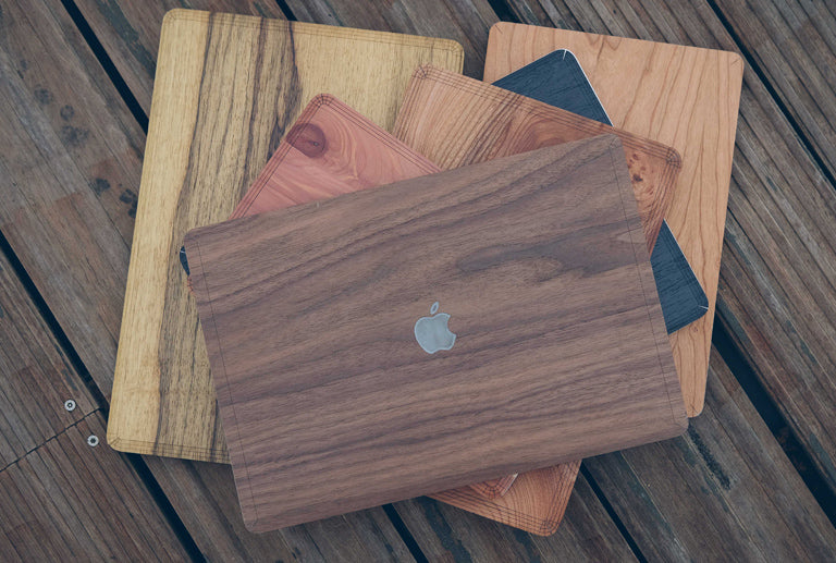 #Woodback Skins and Cases - Shop Now