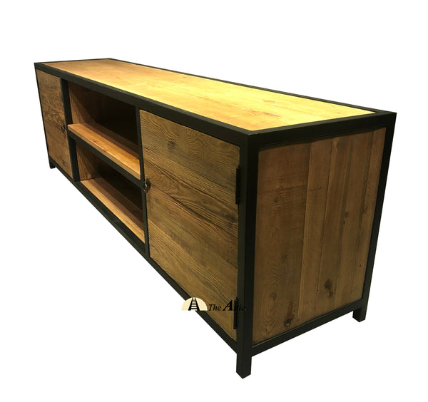 Dalla_2_door_200cm_TV_unit - theattic-dubai.com