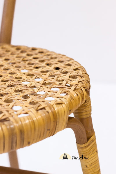 Banlung All Rattan Dining Chair
