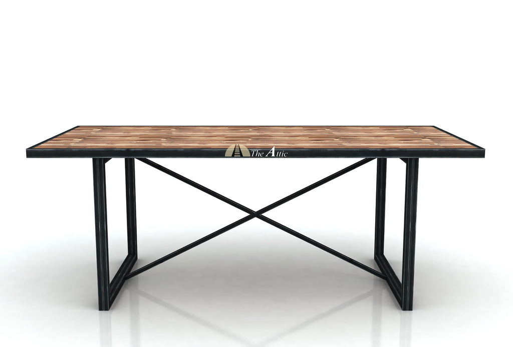Harbour-Industrial-Dining-Table-Solid-Wood-Metal-8-seater