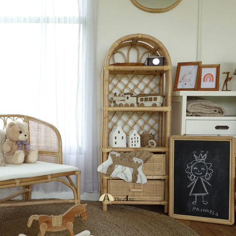 Honolulu Mini Hutch