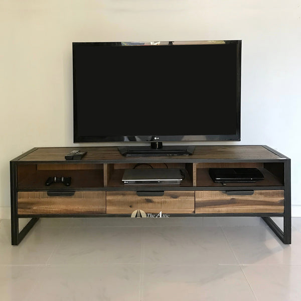 Harbour Media Unit, 165cm