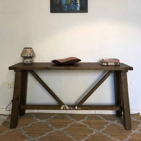 Abbott A-Line Console Table