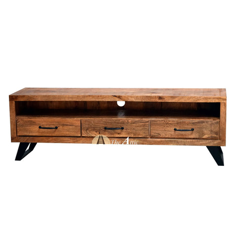 rustic-3-drawer-tv-unit