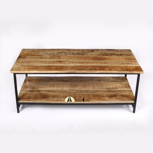 Modern Minimalist Coffee Table - TheAttic-Dubai.com