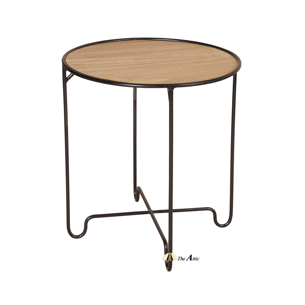 Rio Round Side Table