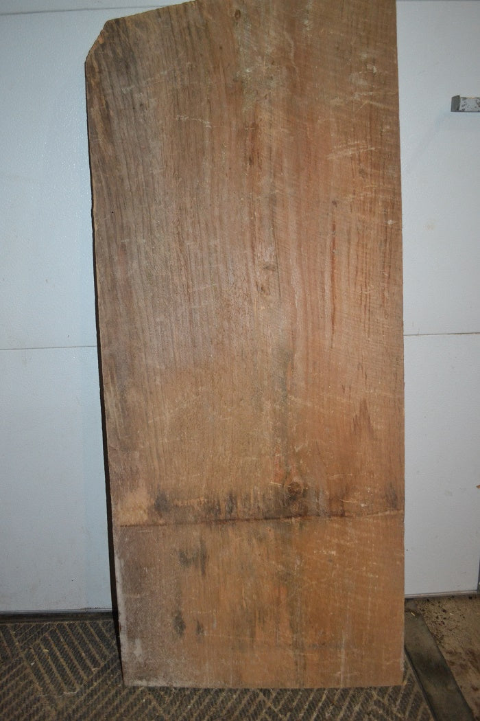 Barn Wood Reclaimed Board Wide Board BW-401 SOLD Rustic Decor