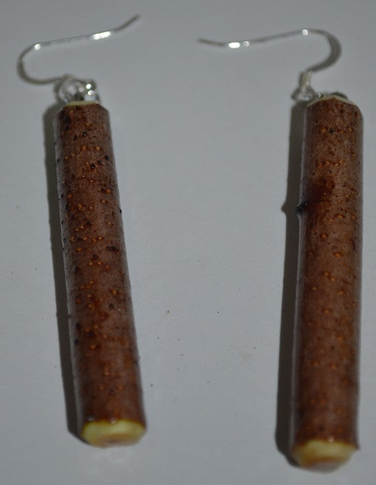 Birch Stick Earrings