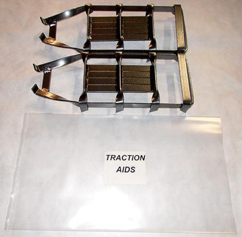 TractionAids Extra Heavy Duty