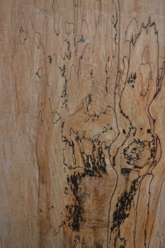 Spalted Maple Slab SMC-109 (SOLD)