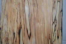 Ambrosia Spalted Maple Live Edge Slab (SMLE-2)  SOLD