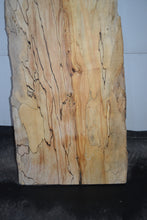 Ambrosia Spalted Maple Live Edge Slab (SMLE-7)  SOLD