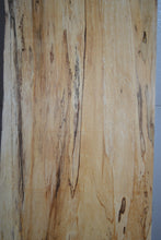 Ambrosia Spalted Maple Live Edge Slab (SMLE-8) SOLD