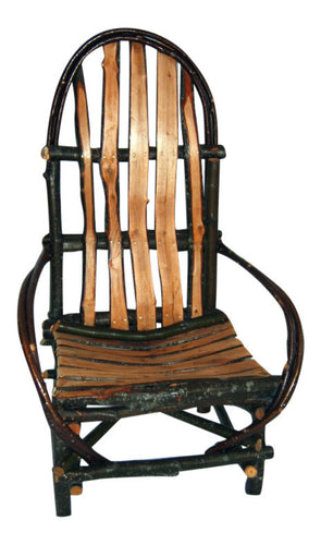 Twig Dining Captains Chair