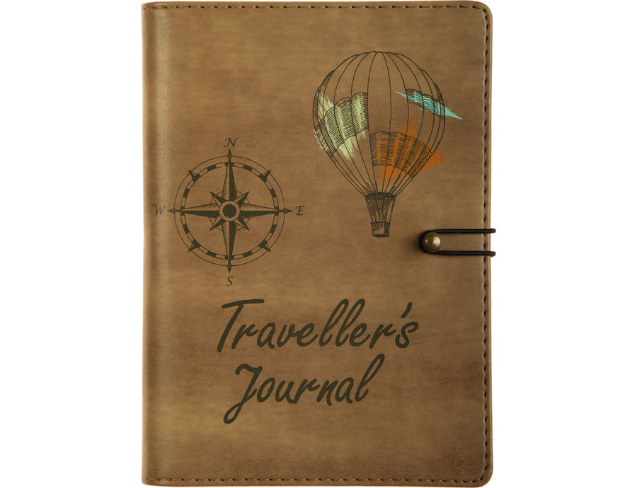 Traveller's Journal