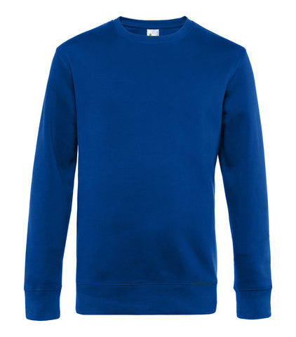 Crewneck - Royal Blue
