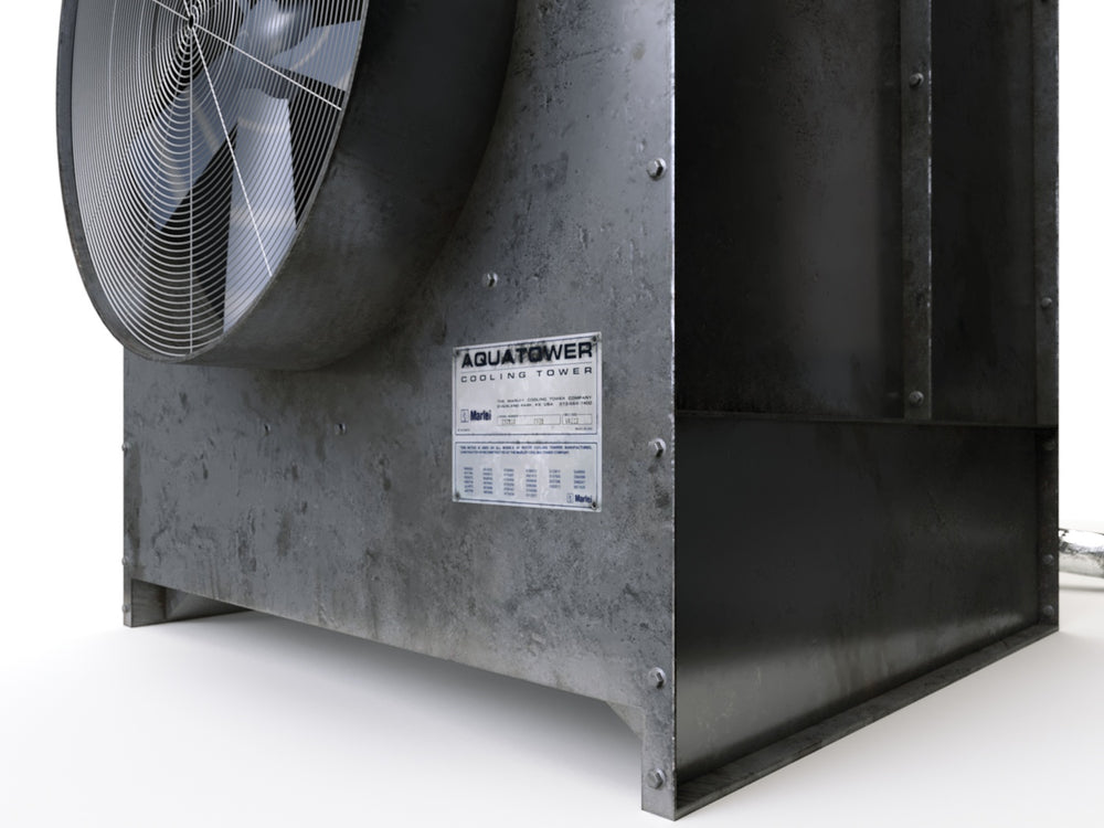 Load image into Gallery viewer, Cooling Tower - Nouvelle Mesure Lab