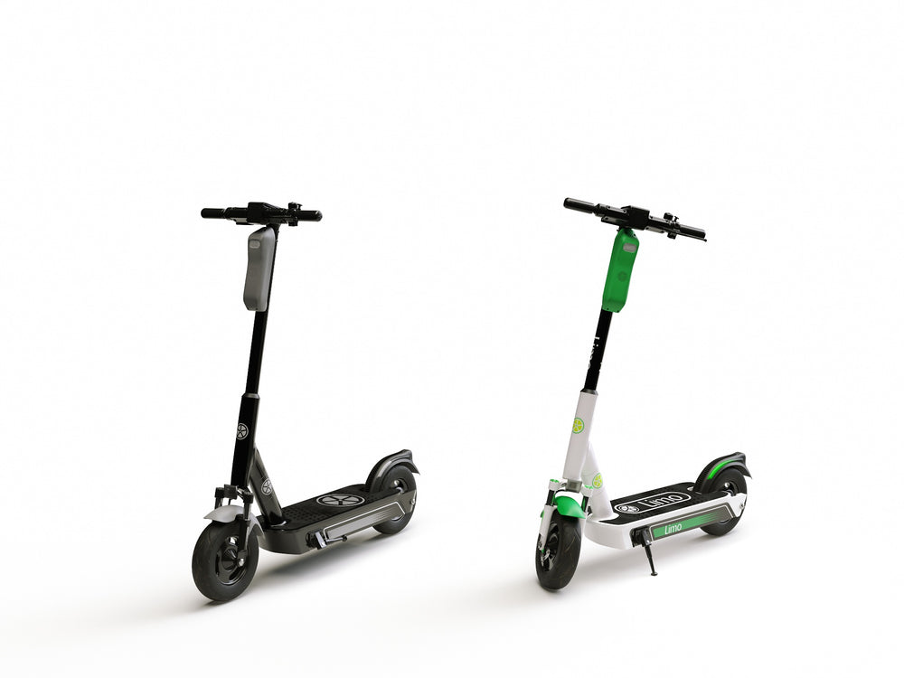 Load image into Gallery viewer, Electric Scooter
