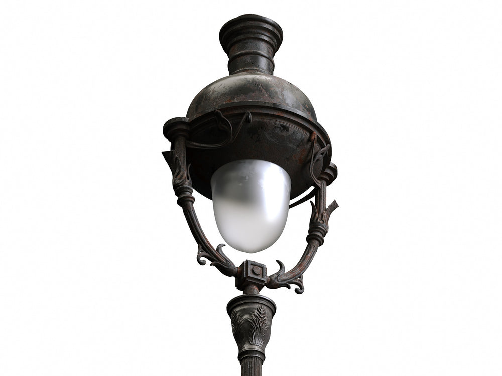 Load image into Gallery viewer, Parisian Vendôme Light Pole