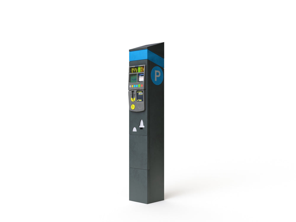 Load image into Gallery viewer, Park Meter - Nouvelle Mesure Lab