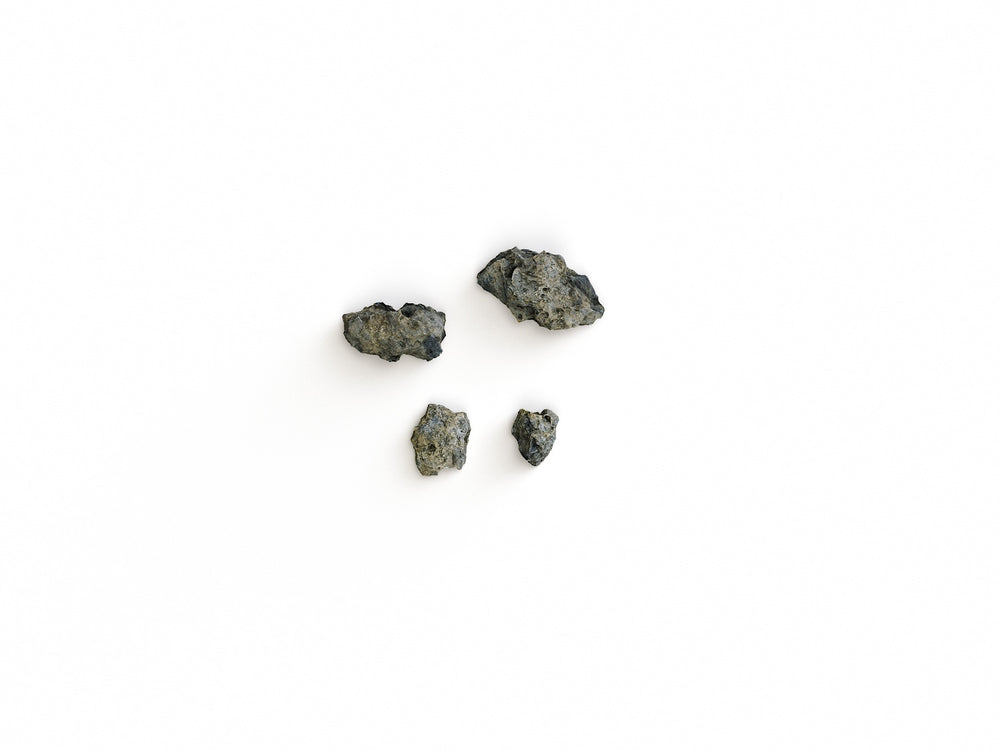 Small Rocks Set 01 - Nouvelle Mesure Lab