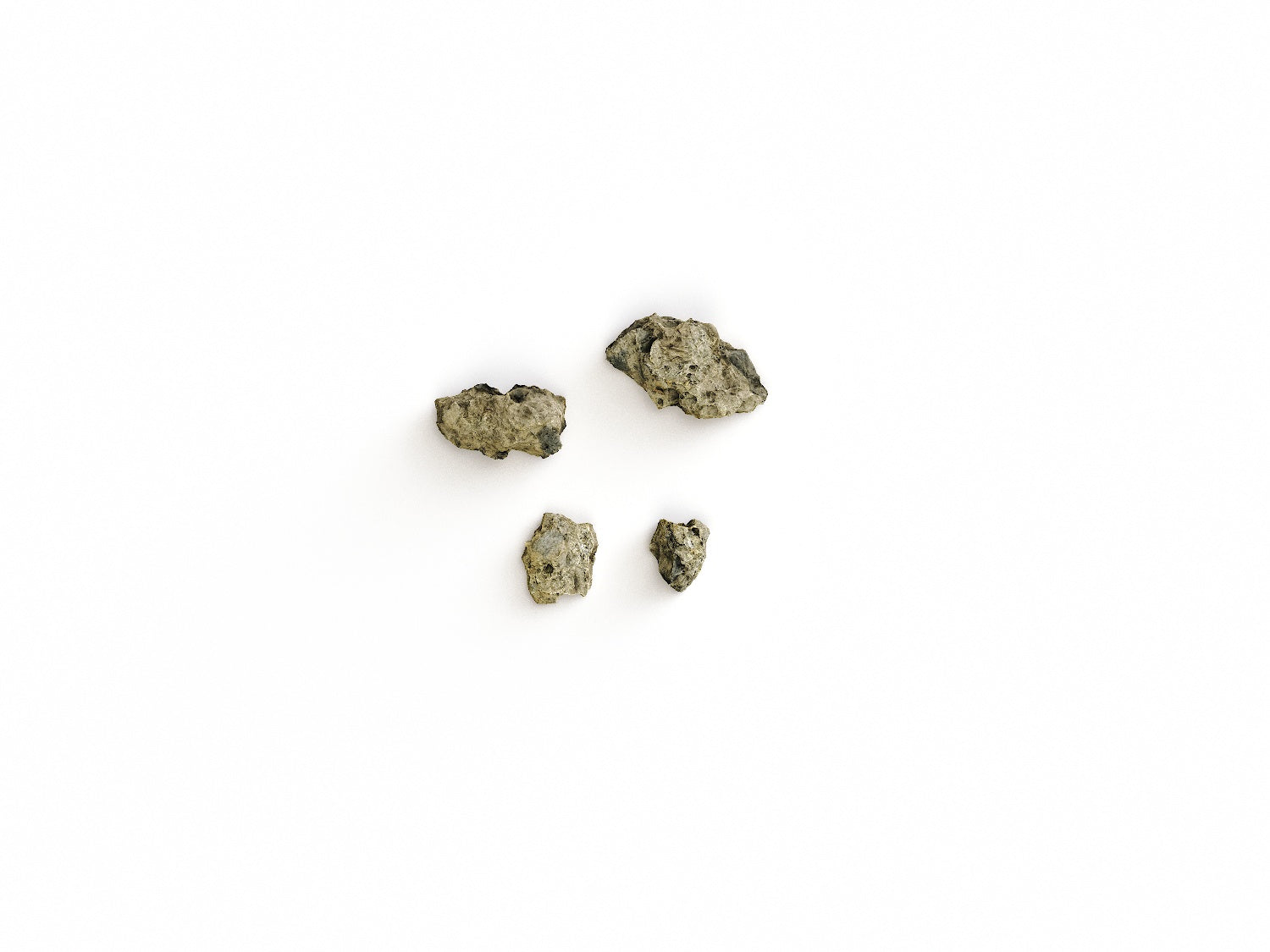 Small Rocks Set 02