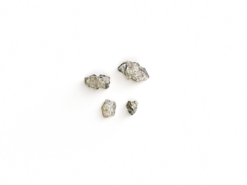 Small Rocks Set 03 - Nouvelle Mesure Lab