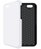 Dual Protective Cases for 3d Sublimation