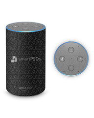 Amazon Echo Audio Speaker (Gen 2) Skin Design Template 2017