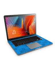 MacBook Pro 13'' Retina Laptop Skin Design Template 2014