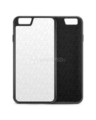 Apple iPhone 6s 2d Rubber Flex Mobile Case Design Mockup 2015