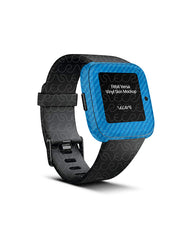 Fitbit Versa Smart Watch (2018) Skin PSD Mockup Template