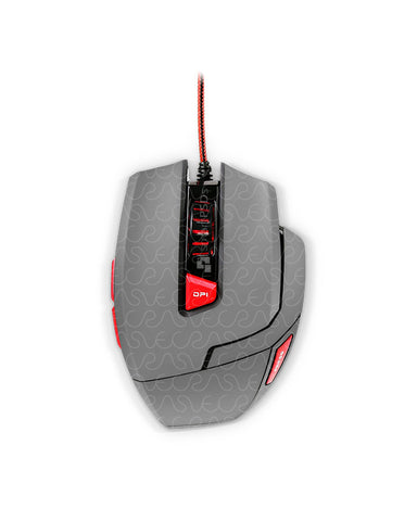 Lenovo M600 Gaming Mouse (2015) Skin Mockup Template