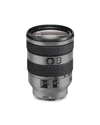 Sony FE 24-105mm (2017) Lens Vinyl Skin Design Template