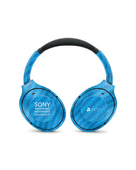 Sony WH1000XM2 Wireless Headphone Skin Design Template (2 Views)