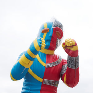 Ultimate Article: Android Kikaider