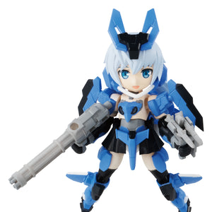 Desktop Army x FRAME ARMS GIRL: KT-116g Stiletto Series