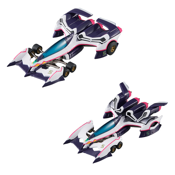 C.F.C Future GPX Cyber Formula SIN: Ogre AN-21 Mode Change Set A [Circuit Mode & Aero Boost Mode]