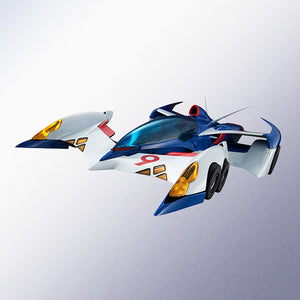 Variable Action: Future GPX Cyber Formula SAGA - Garland SF-03