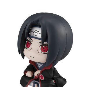 look up: Naruto Shippuden - Itachi Uchiha