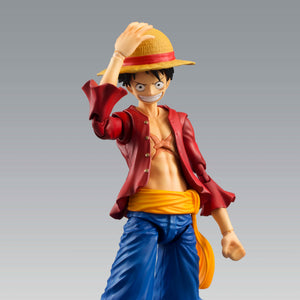 Variable Action Heroes: ONE PIECE: Monkey D. Luffy (Resale)
