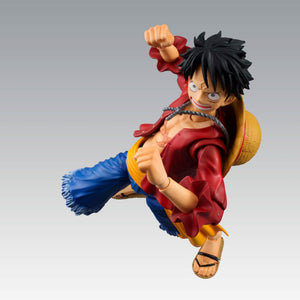 Variable Action Heroes: ONE PIECE: Monkey D. Luffy (2020 Resale)