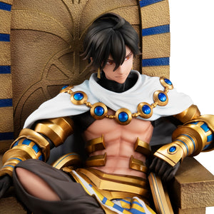 Fate/Grand Order: Rider/Ozymandias