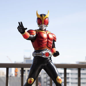 Ultimate Article: Kamen Rider Kuuga - Mighty Form