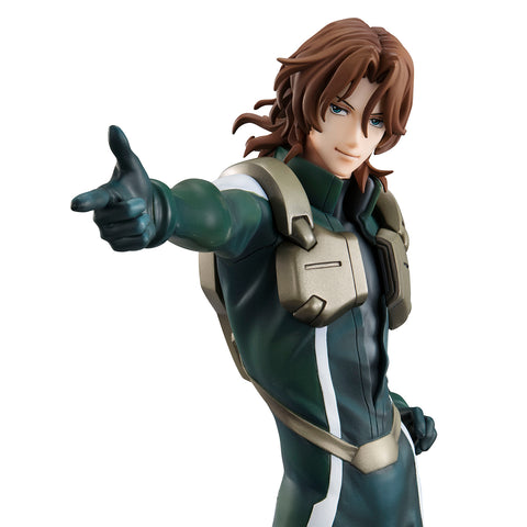 Gundam Guys Generation: Mobile Suit Gundam 00 - Lockon Stratos