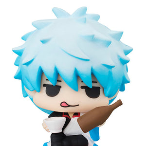 Petit Chara Land!: Gintama - Gintoki and Hijikata Drinking Game Set