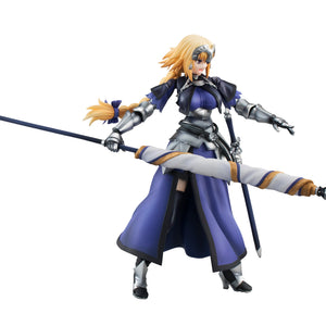 Variable Action Heroes DX: Fate/Apocrypha - Ruler